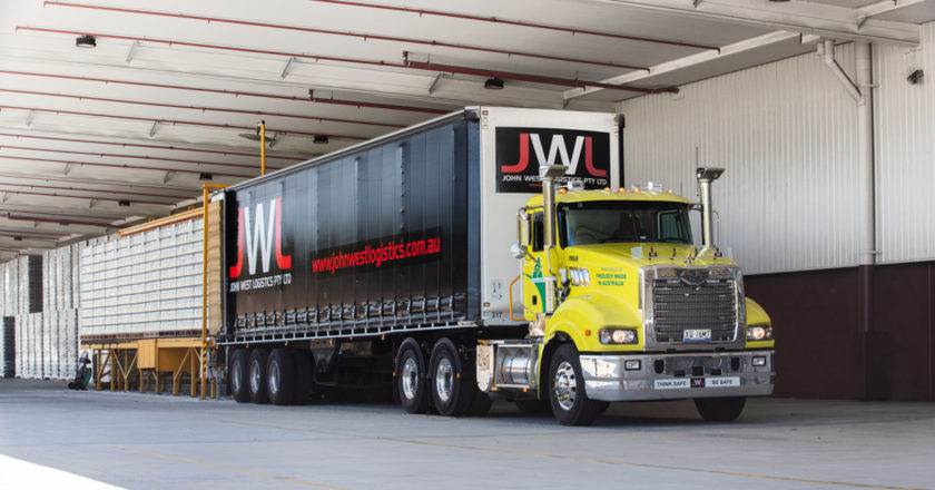 new mack for JWL