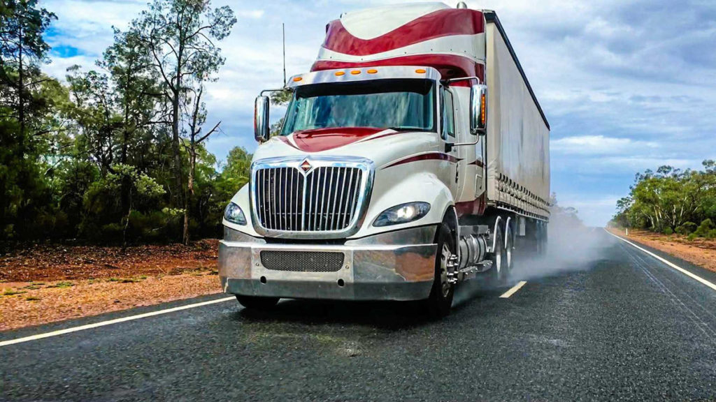 prostar reaches end of road