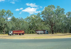 crackdown on campers at rest areas
