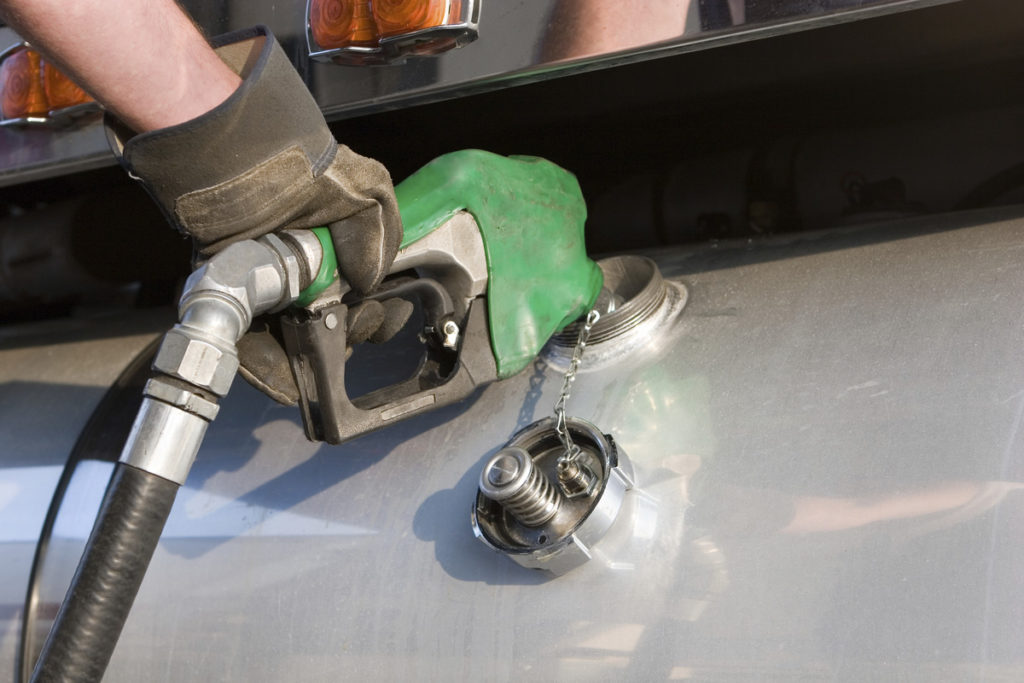 fuel security win for ATA