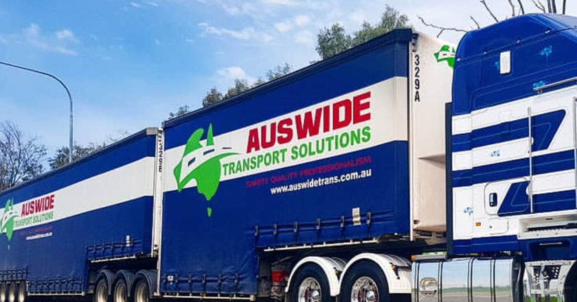 auswide grounded