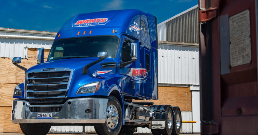 Wants-Freightliner-Cascadia
